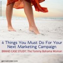 4 Things You Must Do For Your Next Marketing Campaign or Product Launch